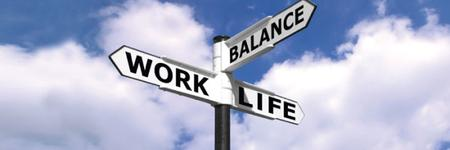 What I wish I'd known before 50 - Work Life Balance