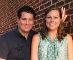 Open House for Pastor Josh & Steph Tovey