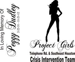 PROJECT GIRLS - Crisis Intervention Team- Christmas...