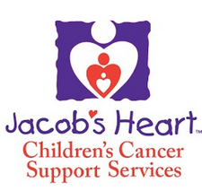 Jacob's Heart Children's Cancer Support Services logo