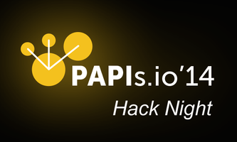 Hack Night @ PAPIs.io '14