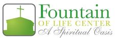 Fountain of Life Center logo