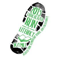 Trailblazer 5K/1 Mile Run for Literacy