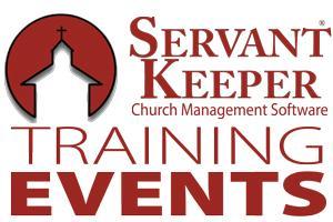 Ft Worth, TX - Servant Keeper Training