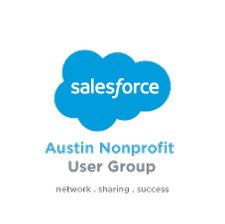 Austin Nonprofit User Group logo
