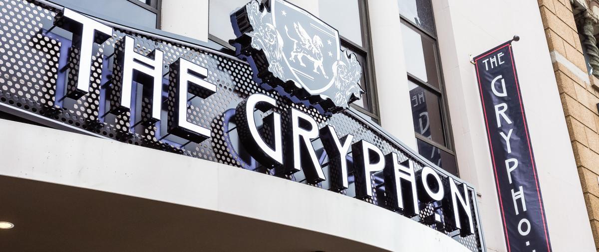 Fridays at Gryphon Nightclub #GryphonFridays