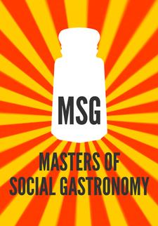 Masters of Social Gastronomy logo