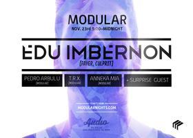 Modular | Edu Imbernon