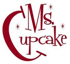 Ms. Cupcake logo