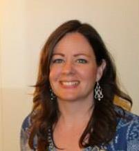 Laura Hernandez, Enterprise Sales Administator, Nexus logo
