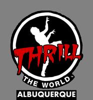 Thrill The World ABQ 2015
