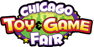 Scout Admission to the Chicago Toy & Game Fair