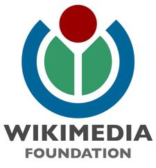 Rachel Farrand/Wikimedia Foundation  logo