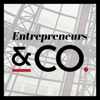 Entrepreneurs&Co. - ANDREW MORELLO supported by...