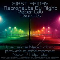 First Friday - FREE RSVP!