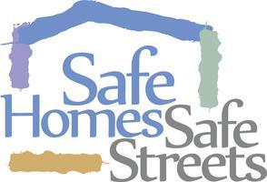Safe Homes, Safe Streets Benefit Reception featuring...