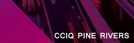 CCIQ Pine Rivers Chamber of Commerce Monthly Forum:...
