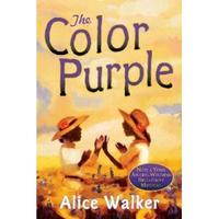OISS No-Commitment Book Club: The Color Purple
