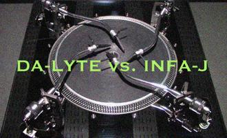 Live 4 Turntable Hip Hop Battle Ft. DJ Da-Lyte & DJ...