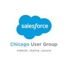 Chicago Salesforce User Group logo