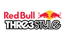 Red Bull Thre3Style logo