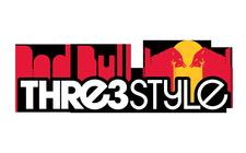 Red Bull Thre3Style logo