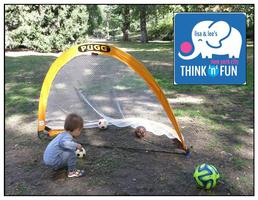 Tots Pick-Up Soccer Thursdays: November 6th (FREE)