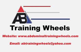 FREE Ab-Training Wheels Workout...Willing Fitness One...