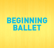 Beginning Ballet | with Alexandra Bodnarchuk