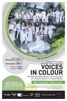 """Top Line Vocal Collective """"VOICES IN COLOUR"""" Concert..."""