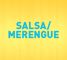 Salsa/Merengue | with Marlon Silva