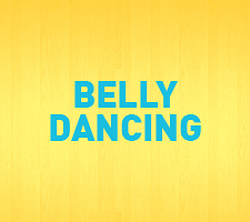 Belly Dancing | with Mary Ann Blair