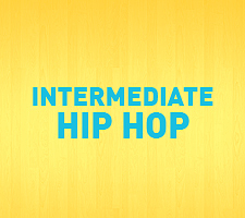 Intermediate Hip Hop | with Gino Vaccaro