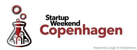 Copenhagen Startup Weekend 11/2014
