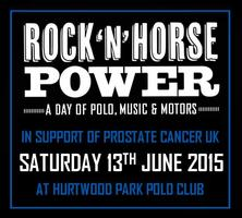 Rock 'n' Horsepower 2015 in support of Prostate Cancer...