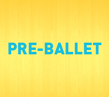 Pre-Ballet (age 4-6) | with Ethan Gwynn