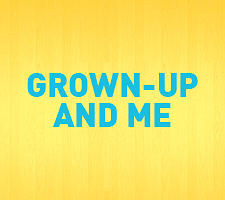 Grown-Up and Me (ages 1-2) | with Laurie Tarter