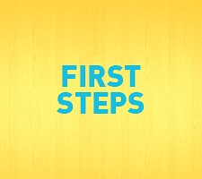 First Steps (ages 3-4) | with Laurie Tarter