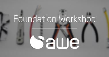 Foundation Workshop - AWE Smart Home Academy