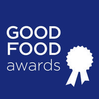 Good Food Awards Beer & Spirits Garden at the Marketplace
