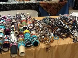 2nd Saturday Artisan Market Place