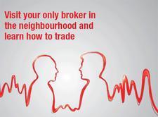 UOB Kay Hian Investor Centre logo
