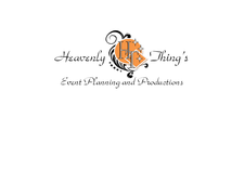 Heavenly Things Event Planning and Productions logo