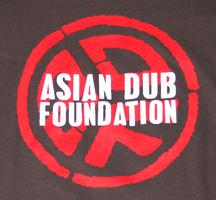 ASIAN DUB FOUNDATION || 27.02.15 || PRINCIPAL CLUB ||...