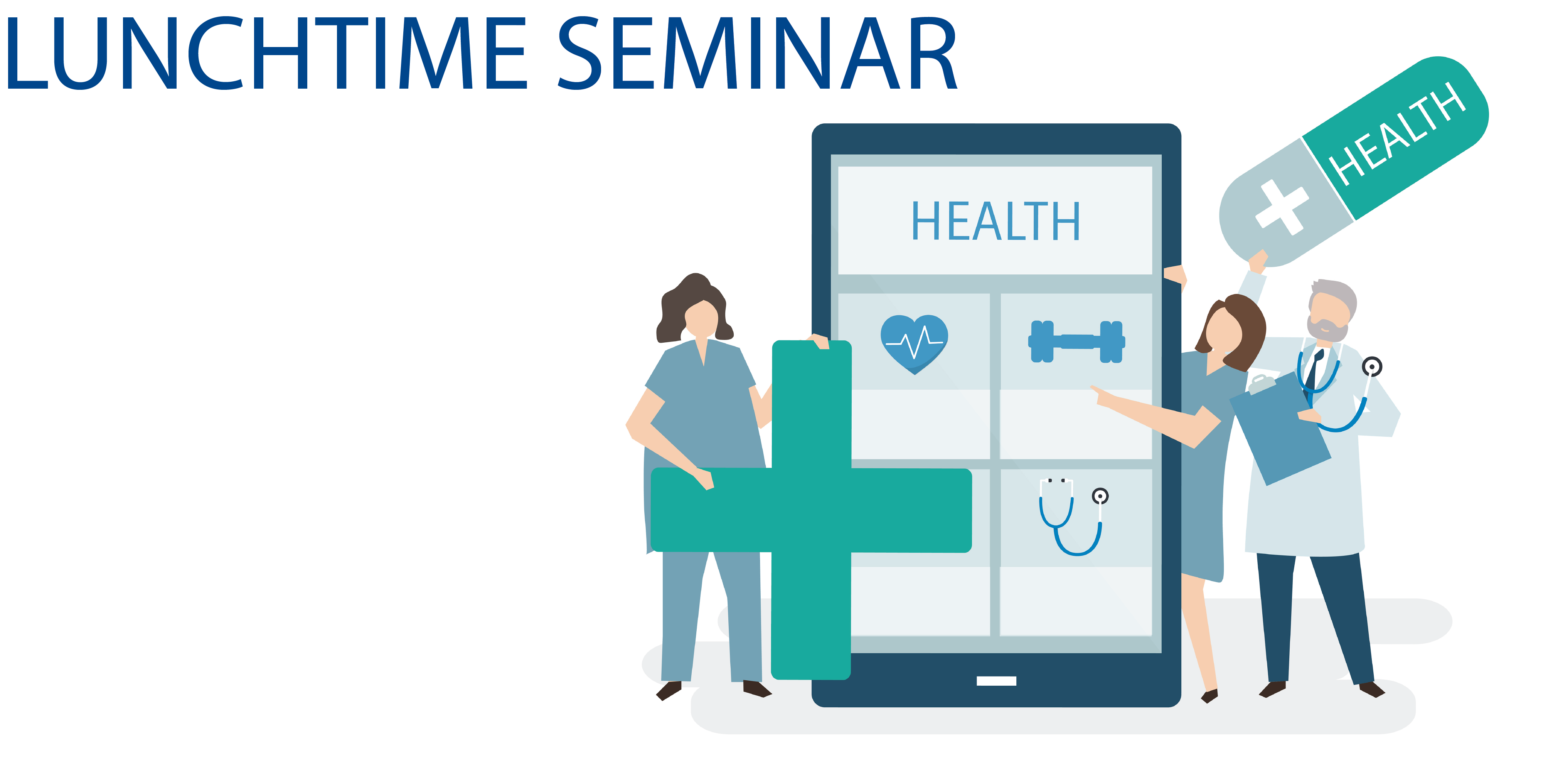 Lunchtime seminar: Examining the unintended consequences of using digital health tools in primary care: The DECODE Study