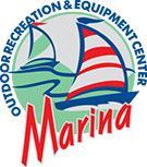 MCCS Marina logo