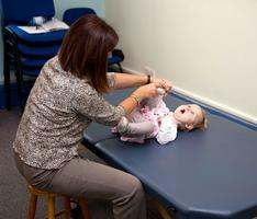 Free Children's Clinic - Anat Baniel Method