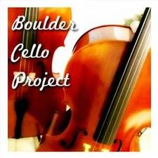 Boulder Cello Project logo
