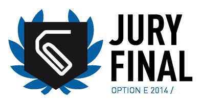 Jury Final Option E | Edition 2014