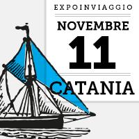 EXPO IN VIAGGIO | CATANIA
